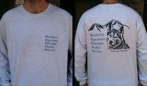 NESHR-Tshirts